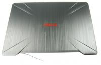 Asus FX504GD ekraani korpus
