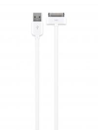 Cabstone Apple laadimiskaabel 1m