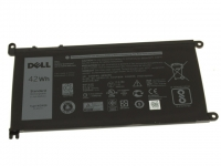 Dell Inspiron 15 5568/13 7368 seeria originaalaku WDX0R