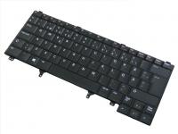 Dell Latitude E6220 E6320 klaviatuur 04HF59