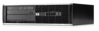 HP Compaq 8000 Elite SFF E8500 SSD