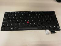 Lenovo ThinkPad T470P T460P klaviatuur