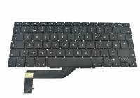 "Macbook Pro Retina 15.4"" A1398 klaviatuur SWE"