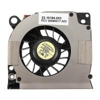 Dell Latitude D630 PP29L PP18L 1525 1545 CPU fan 0C169M