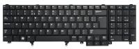 Dell Latitude E5520 E6520 klaviatuur 07C546