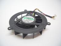 Dell Studio 1535 1536 1537 1555 1556 (PP33L) ventilaator M140C
