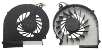 HP Compaq CQ43 G43 CQ57 G57 430 630 ventilaator