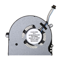HP Pavilion 15-CC ventilaator