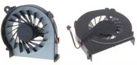 HP Compaq CQ42 CQ56 CQ62 G42 G56 G62 G4 G6 G7 ventilaator