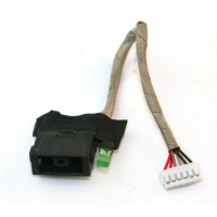 Lenovo Thinkpad X1 Carbon DC power jack with cable
