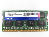 DDR3 4GB SO-DIMM