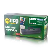 Toner TFO B-2000 (TN2000) 2500 pages