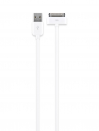 Cabstone Apple Charge/Sync Cable 1m