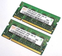 DDR2 512MB SO-DIMM