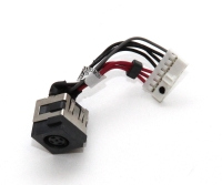 Dell Alienware 14 R1 power jack 05D8TK