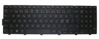 Dell Inspiron 15 3000 klaviatuur 0VHH8X