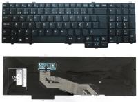 Dell Latitude E5540 klaviatuur 04NVP0