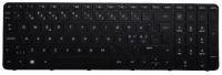 HP 255 G3 klaviatuur