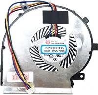 MSI GE62 GL72 GE72 PE60 PE70 GL62 CPU ventilaator