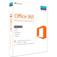 Office 365 Personal PKC