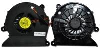 Ordi Clevo W52T M760 S410 ventilaator
