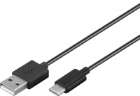 Goobay USB-C™ sync and charging cable