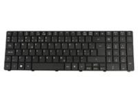 Acer Aspire 5551 5745 7745 klaviatuur