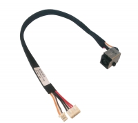 HP Probook 4310s 4510s 4515s DC power jack