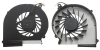 HP Compaq CQ43 G43 CQ57 G57 430 630 fan