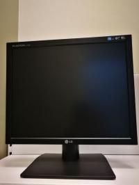 Monitor LG Flatron L1719S