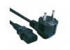 220V power cable EU